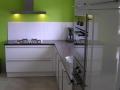 Dodewaard, montage keuken