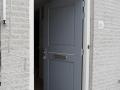 Ede, nieuwe voordeur