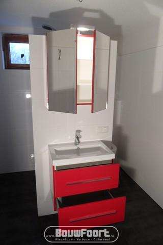 Badkamers & toiletten – Bouwfoort