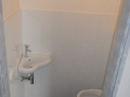 Tiel, toilet renovatie