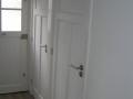 Woudenberg, nieuwe binnendeuren
