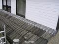 Zetten, voetlood dakkapel vervangen